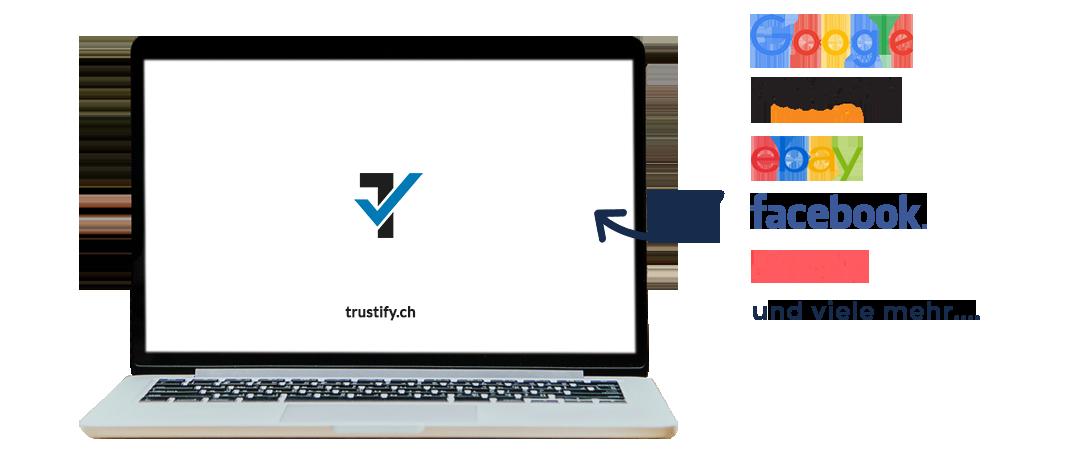 Trustify Plattformen